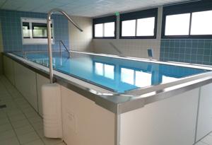 Medical pools