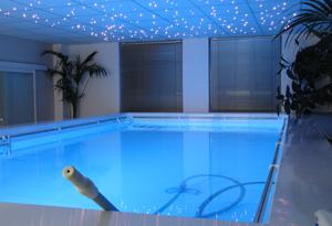 Espace Pool