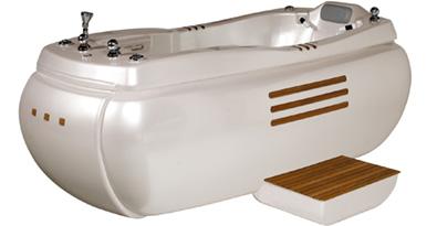 Hydrotherapy baths