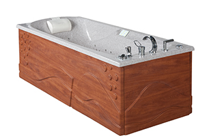 PARENTHESE/THERMALINE bathtub